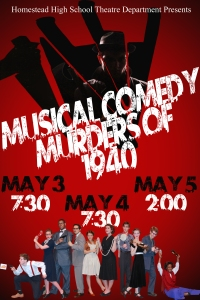 MacMurders Poster