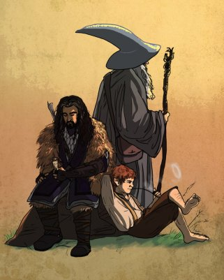 the_hobbit_by_o_b_s_e_s_s_e_d-d5r41nf
