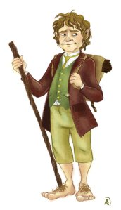 bilbo_baggins_by_snowapples-d5qm581