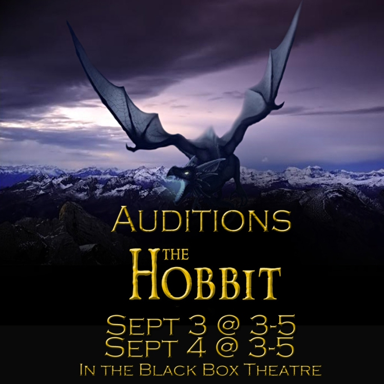 hobbit Auditions