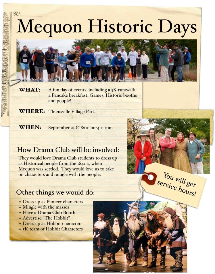 Mequon Historic Days