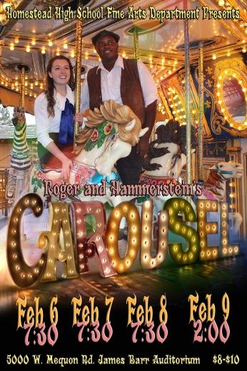 Carousel Poster