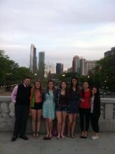 Nationals this past May in Chicago