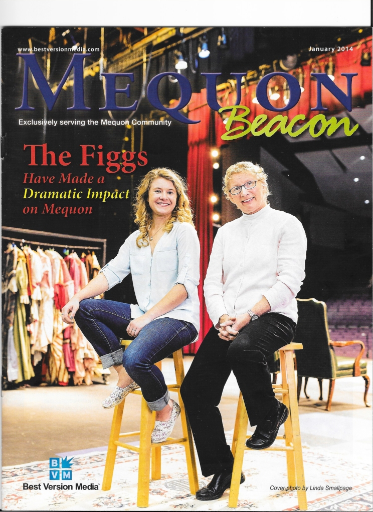 Mequon Beacon Article-1