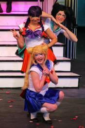 "The ""Three Little Maids"""