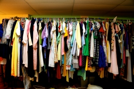 The costumes hiding our Fantasy closet