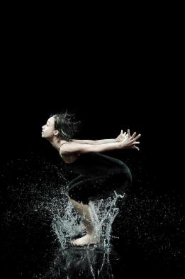 water_dance