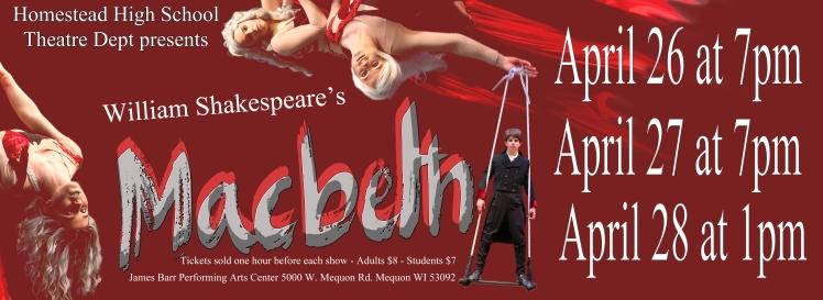 Macbeth Banner 3